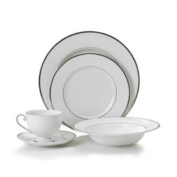 Mikasa Cameo Platinum 5-Piece Place Setting, Service for 1