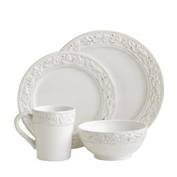 Pfaltzgraff Country Cupboard 4 Piece Place Setting