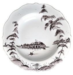 Juliska Country Estate Flint Pasta/Soup Bowl Boathouse - Set