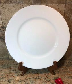 "Corelle Dinnerware Winter Frost White 10 1/4"" Dinner Plate"