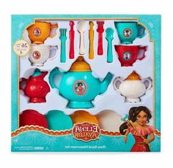 Elena Royal Dinnerware Set