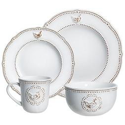 Pfaltzgraff Farmhouse Dinnerware Set