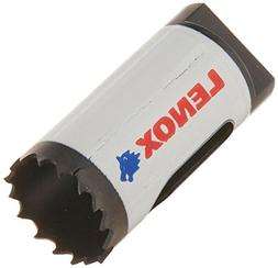 Lenox Industries 30018-18L Bi-Metal Hole Saw