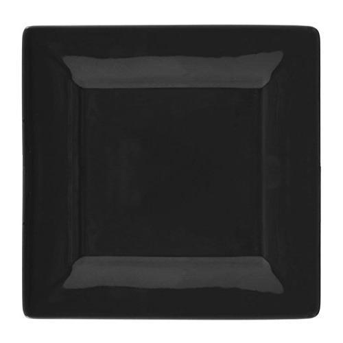 10 Street 45 Piece Black