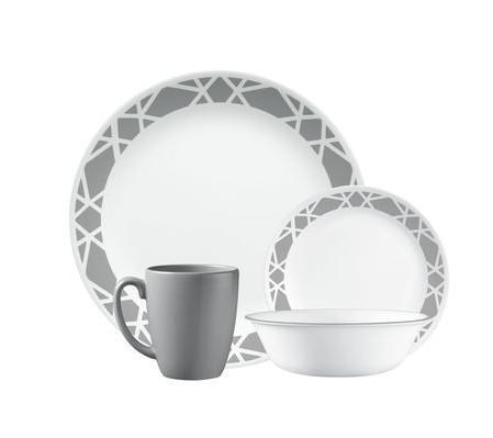 1127665 liv livingware dinnerware set