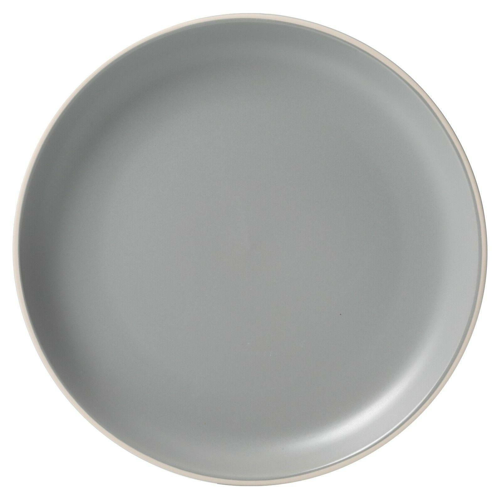 12 Piece Set Dishwasher Safe Stoneware
