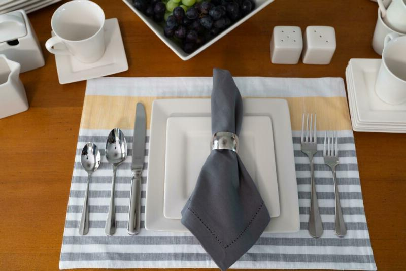 45 Square Banquet