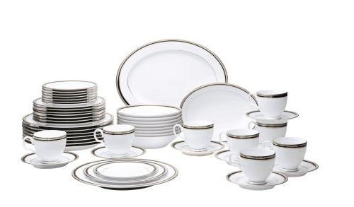 Dinnerware Set, Service 8
