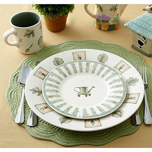 Pfaltzgraff Stoneware Dinnerware