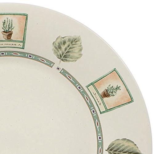 Pfaltzgraff Naturewood 16-Piece Dinnerware Set