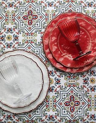 Le Cadeaux Dinner Plates Bowls