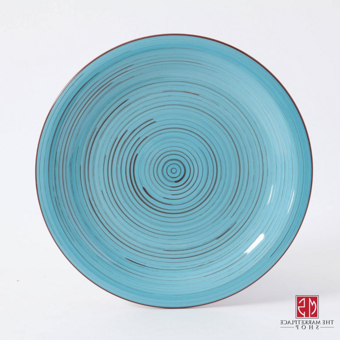 Better Dinnerware Assorted Colors of 12 New