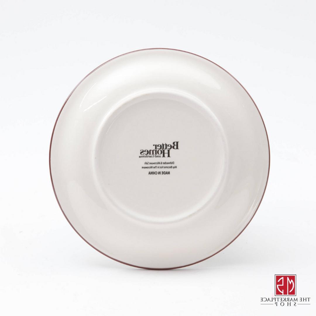 Better Dinnerware Assorted of New