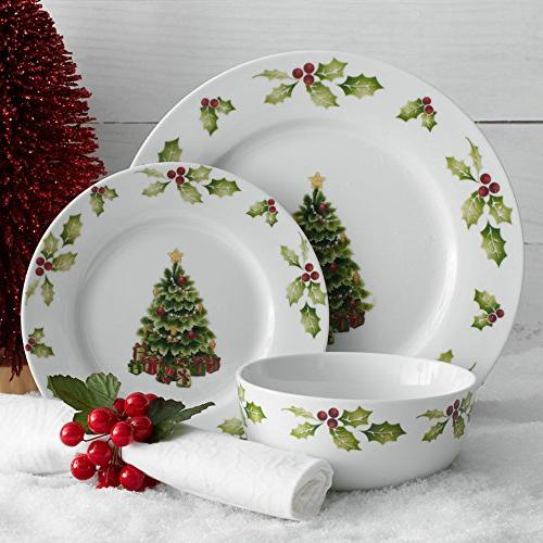 Pfaltzgraff Piece Dinnerware for 8