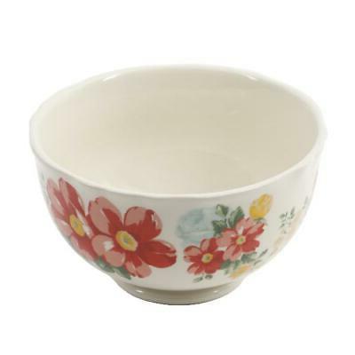 Elegant 20-Piece Plates Ceramic Pioneer Woman