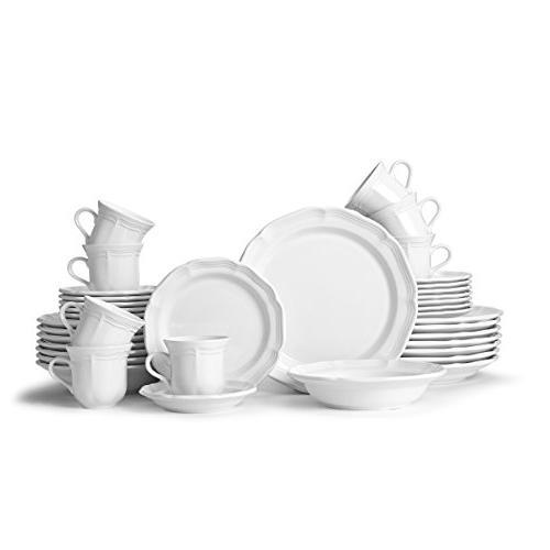 Mikasa French Dinnerware Set,