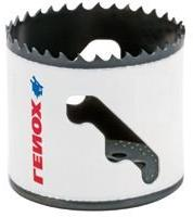LENOX 3003636L Hole Saw, BiMetal, Dia 21/4 In