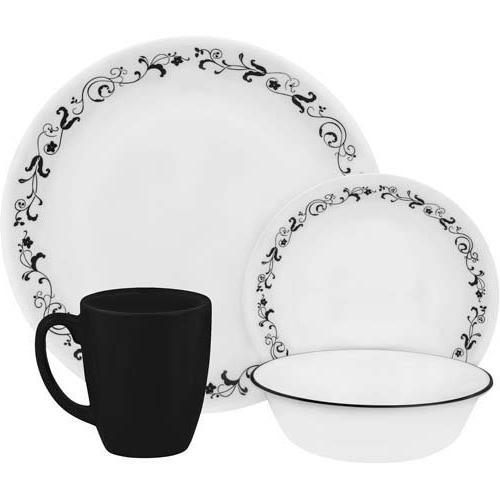 livingware dinnerware set