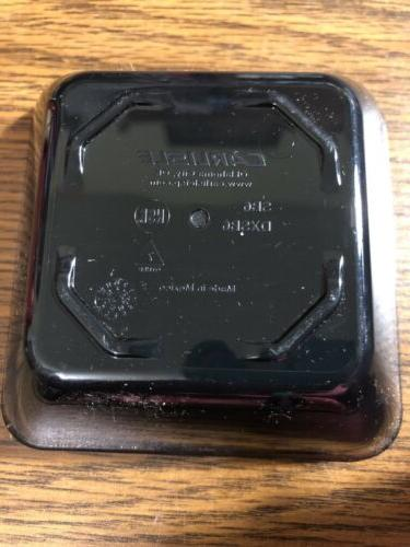 Carlisle Melamine Single Square Bowl/Ramekin,