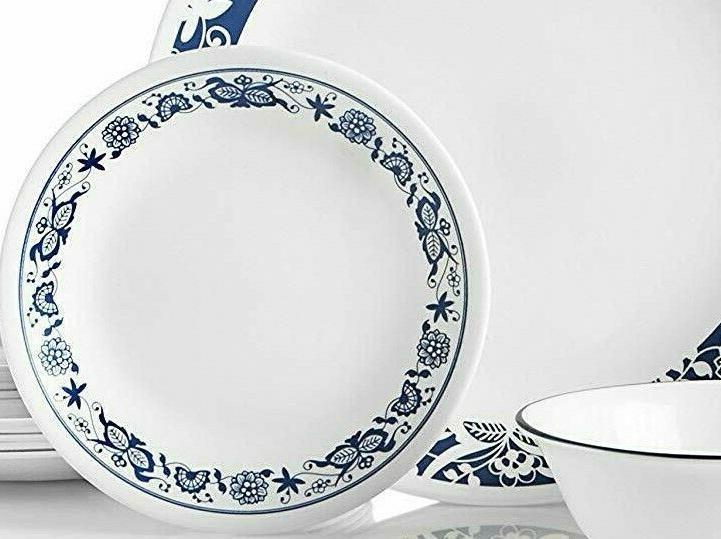 New 1134333 Piece Dinnerware Dining Set, True