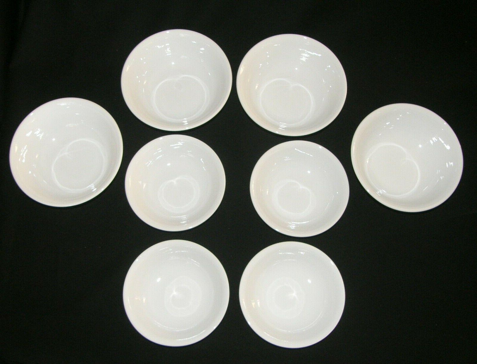 NEW 20 LivingWare Winter White Dinnerware 4