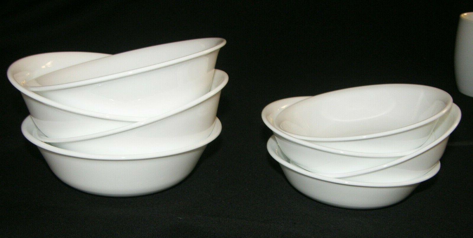 NEW 20 LivingWare Winter Dinnerware
