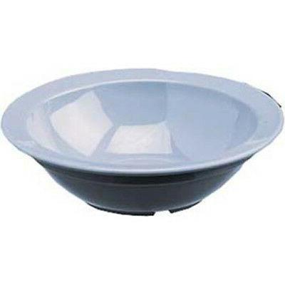 Carlisle PCD30550 Polycarbonate Dinnerware 5 oz. Fruit Bowl