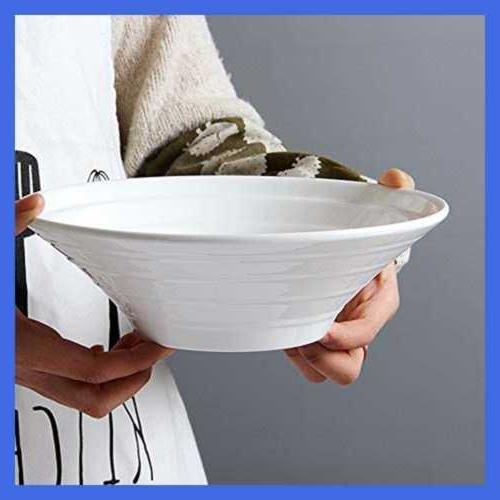 "Porcelain 4 Bowl 7"" 9"" FREE SHIPPING"