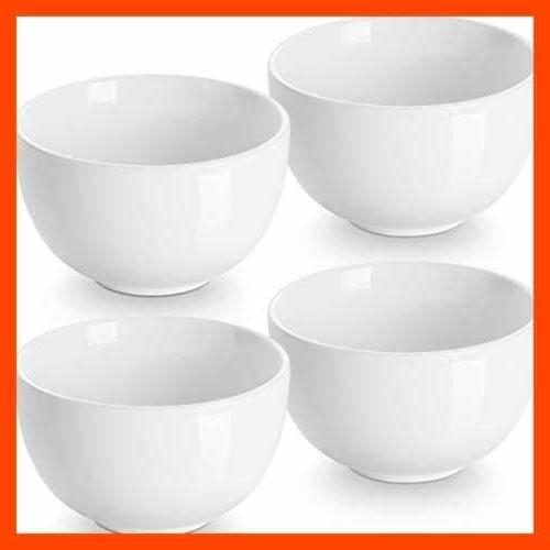 Porcelain 30 Ramen Rice Set 4
