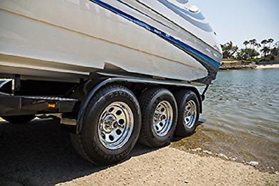 Trailer Tire-ST205/75R15 107M 8-ply