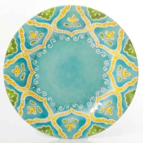 Gibson Melamine Dinnerware Designs