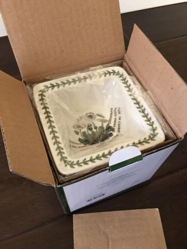 SET Botanic Bowls. New In