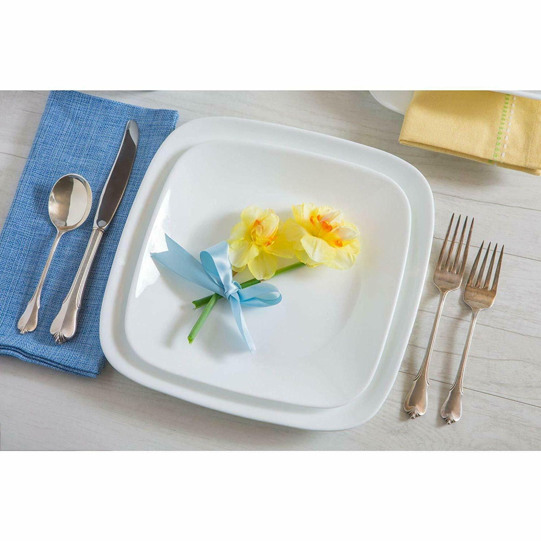 Corelle 16-Piece Dinnerware