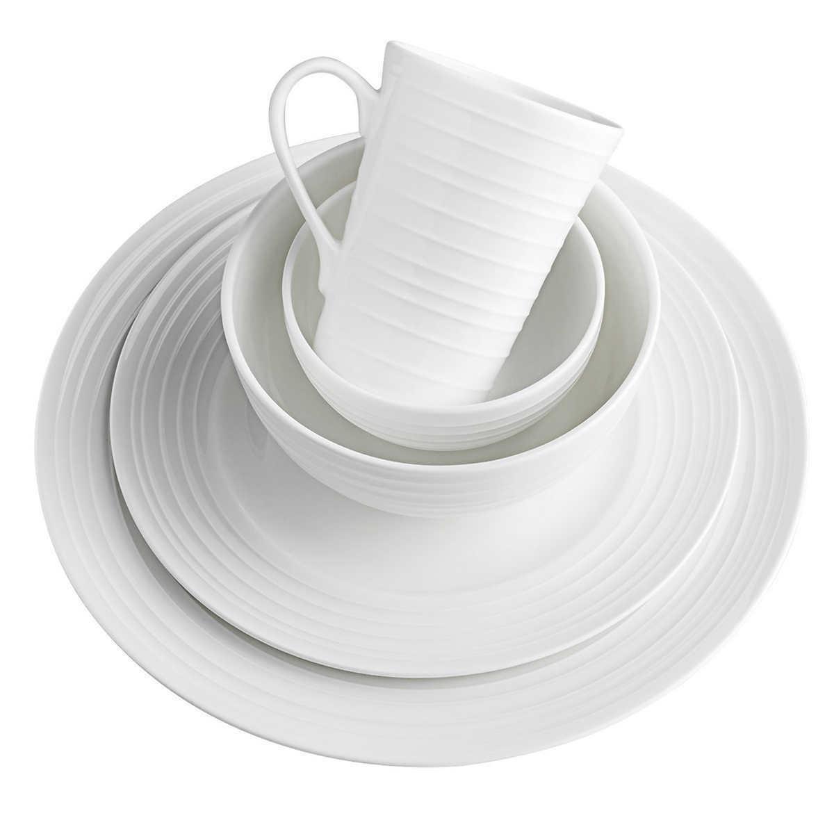 Mikasa China Dinnerware