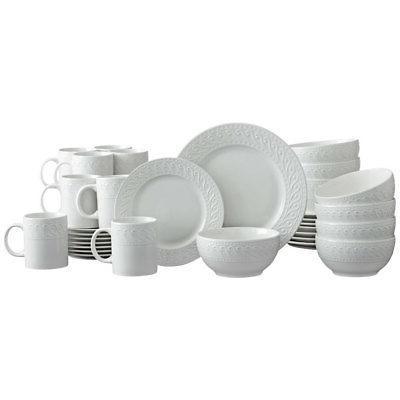Pfaltzgraff Sylvia 32 Dinnerware Set