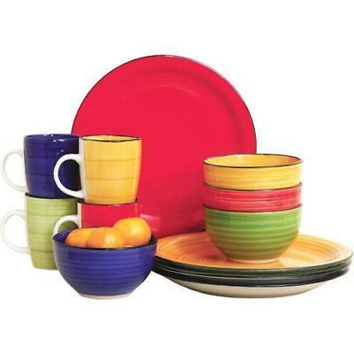 vibes dinnerware set