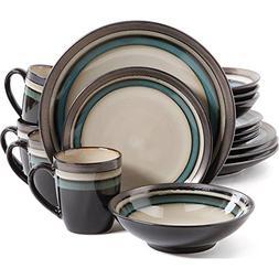 lewisville dinnerware set