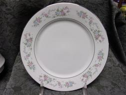 Sango Majesty Collection Bread Plate Cannes #8078 China Disc