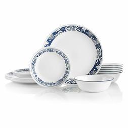 new 1134333 18 piece dinnerware dining set