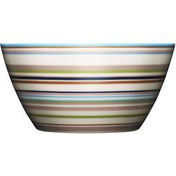 Iittala Origo Bowl, Brown