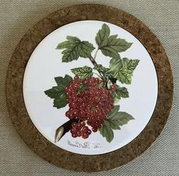 pomona red currant trivets