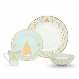 Disney Princess 16-Piece Dinnerware Set BNIB SOLD OUT