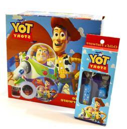 Rare - Disney Pixar Toy Story 1 - 3-Piece Dinnerware Set 199