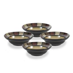 Pfaltzgraff Taos Set of 4 Soup Cereal Bowls
